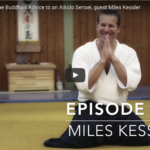 The Buddha's Advice – Interview w/ Miles Kessler