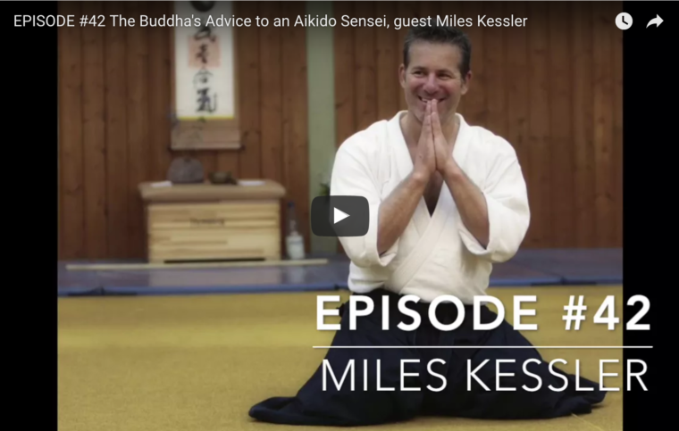 Interview w/ Miles Kessler