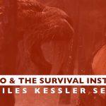 Aikido & The Survival Instinct