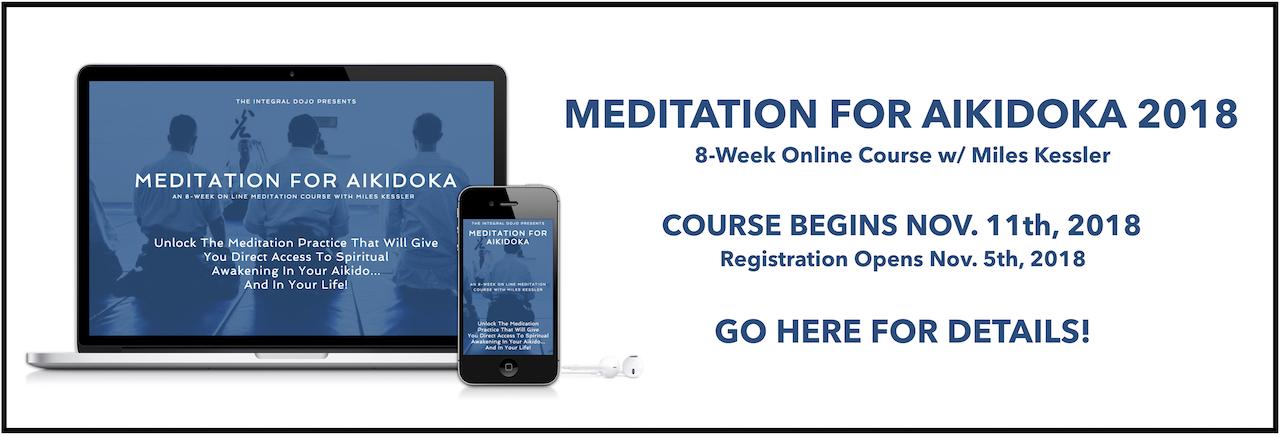 8-Week Online Course w/ Miles Kessler