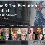 """Dharma & The Evolution Of Conflict"" Tele-Summit"