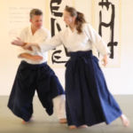 AIKIDO & THE FEMININE PRINCIPLE
