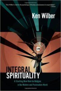 Integral Spirituality