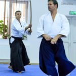 The Mindfulness Of Aikido