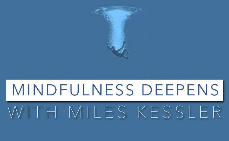 Dharma Bite w/ Miles Kessler